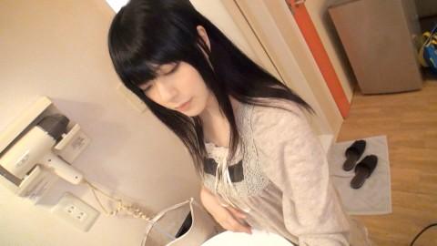 この黒髪美少女、なんかワケアリっぽいと思ったら小5でレ〇プされてた・・・・(※画像あり)・2枚目