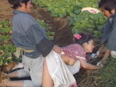 (写真)JAPAN文化好きな外国人が一番喜びそうな強姦シーンがこちらwwwwwwwwwwwwwwwwwwww(26枚)