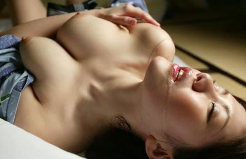 【ドS必見】彼女を逝かせまくって口内発射→この状態にした時の達成感は異常wwwwwwwwww(※画像あり)・4枚目