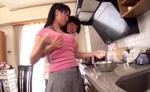 【画像あり】彼女に手料理作ってもらいたいもう一つの理由がこちらwwwwwwwwwwww・5枚目