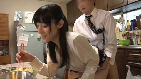 【画像あり】彼女に手料理作ってもらいたいもう一つの理由がこちらwwwwwwwwwwww・6枚目