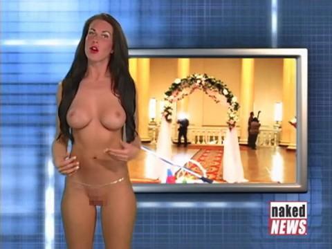 【画像あり】海外には女性が全裸で本当のニュースを伝える番組があるらしいwwwwwwwwwww(28枚)・7枚目