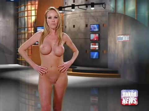 【画像あり】海外には女性が全裸で本当のニュースを伝える番組があるらしいwwwwwwwwwww(28枚)・9枚目