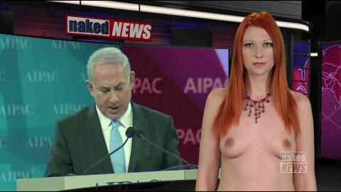 【画像あり】海外には女性が全裸で本当のニュースを伝える番組があるらしいwwwwwwwwwww(28枚)・16枚目