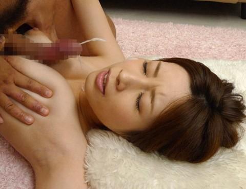 【悲報】性処理女にされたブス巨乳の悩み→3回に1回はセックス、あと2回はいつもコレです・・・(※画像あり)・23枚目