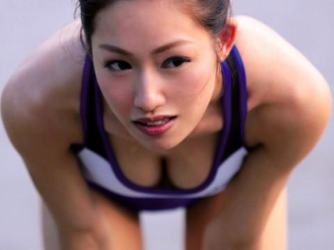 【※画像あり】インターハイまで出場した陸上女子が競技人生を諦めた理由がコチラwwwwwwwwwwwwwww・1枚目