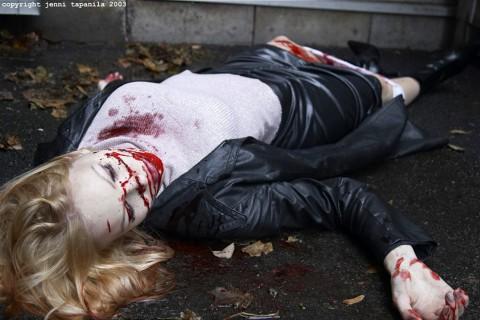 【閲覧注意】直視できる?レイプ後に殺害された女性たち・・・(24枚)・4枚目
