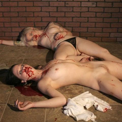 【閲覧注意】直視できる?レイプ後に殺害された女性たち・・・(24枚)・7枚目