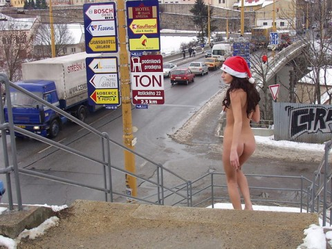 【注意喚起】サンタの恰好した露出狂が増えている件wwwwwwwwwwwwwwwwwww(※画像あり)・14枚目