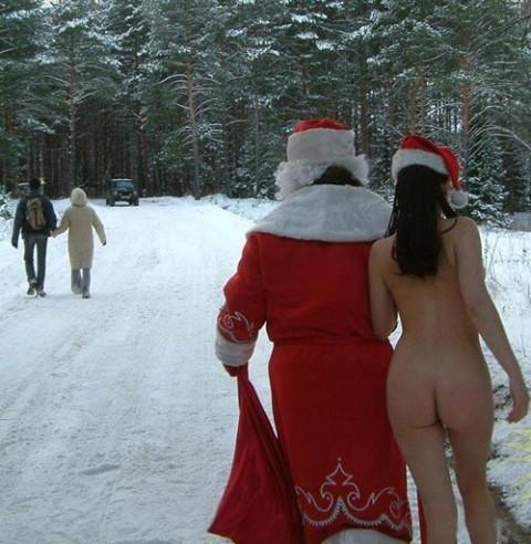 【注意喚起】サンタの恰好した露出狂が増えている件wwwwwwwwwwwwwwwwwww(※画像あり)・7枚目