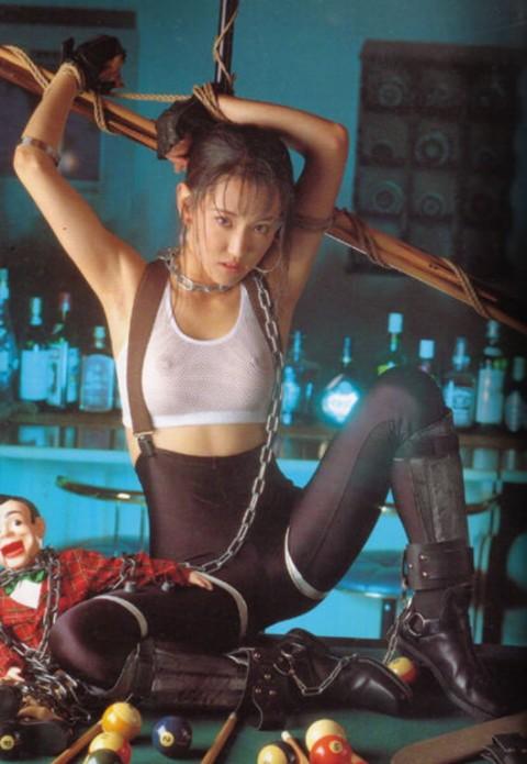 【90's】「朝倉舞」「夕樹舞子」「橘ますみ」と聞いてチンコがピクッとした奴しか見てはいけないスレwwwwwww(画像30枚)・5枚目