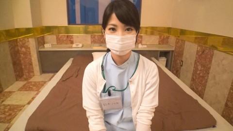 【大当り】この歯科衛生士のマスクと制服脱がして愕然とした・・・(※画像あり)・2枚目