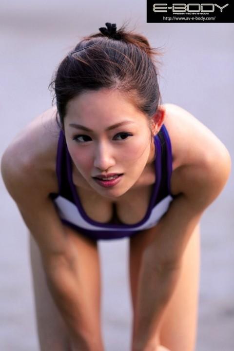 【※画像あり】インターハイまで出場した陸上女子が競技人生を諦めた理由がコチラwwwwwwwwwwwwwww・9枚目