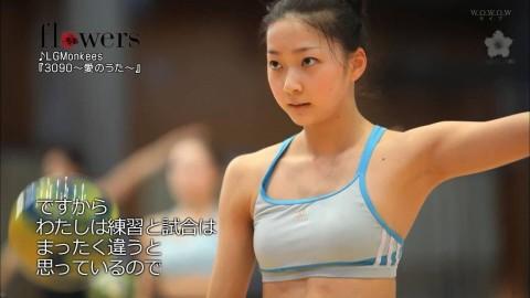 【驚愕】超軟体美を披露する女子新体操の取材VTRをエロ目線で見てはいけないスレwwwwwwwwwwww(※画像あり)・18枚目