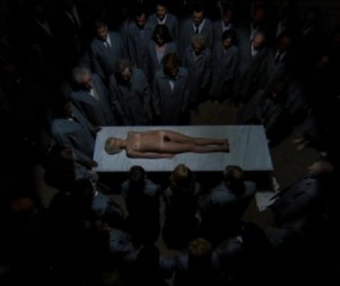 【グロ注意】明らかに殺された女のエロ画像。これ見て勃起する奴はヤバいぞwwwwwwwwwwww(23枚)・22枚目
