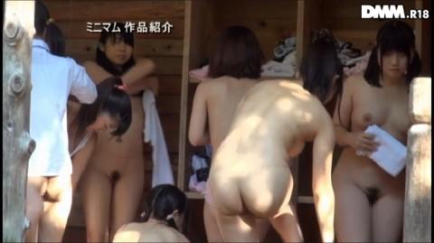 【※鬼畜注意】林間学校の女子●学生を襲った悲劇・・・(※画像あり)・11枚目