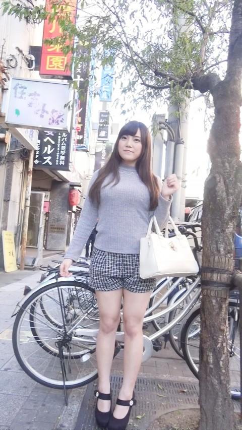 【愕然】デカチン男が名古屋で10代女子をガチナンパした結果→こんな簡単に引っかかるのかよ・・・(※画像あり)・20枚目