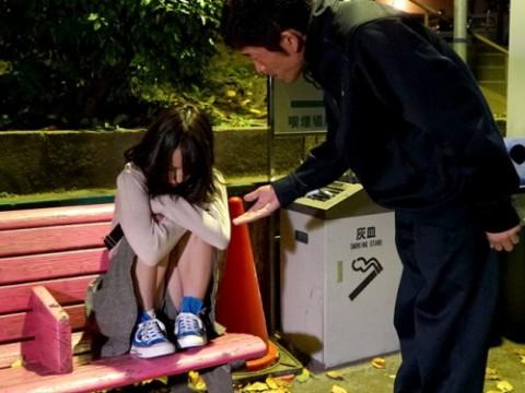 【ネ申】公園で拾った家出少女を肉奴隷に仕立て上げるまで・・・(※画像あり)・1枚目