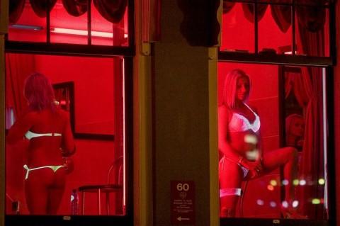 【驚愕】売春が合法化された国での売春宿はこうなるwwwwwwwwwwwww(画像22枚)・8枚目