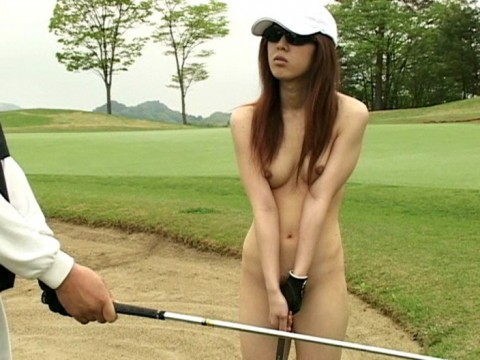 【画像あり】ゴルフレッスンで女性の背後に立った時の男の頭ん中wwwwwwwwwwwww・21枚目