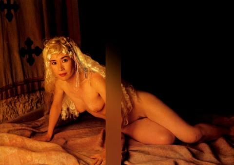 【 衝 撃 】 フ ツ ー に T V 出 て る の に 実 は 乳 首 公 開 し て る 女 優 た ち wwwwwwwwwww(32枚)・10枚目