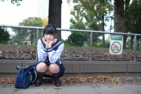 【画像あり】童顔、低身長好きなくせに巨乳がいいとかいう日本男児にありがちな趣向を網羅してる女wwwwwwwwwwww・27枚目