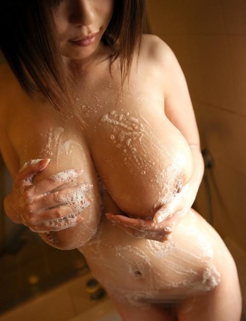 【画像】女性の風呂覗きたいけど覗けないので泡まみれ女子まとめてみた(24枚)・2枚目