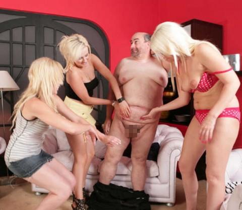 【超ドM】短小を見て笑う女たち・・・を見て興奮する奴ちょっとこいwwwwwwwwwww(画像26枚)・5枚目