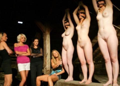 【ISISあり】奴隷市場の女たちヤバすぎ・・・・・・・・・・・・(画像23枚)・11枚目
