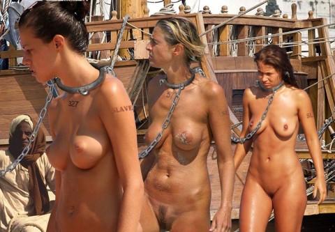 【ISISあり】奴隷市場の女たちヤバすぎ・・・・・・・・・・・・(画像23枚)・14枚目