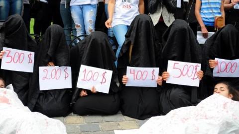 【ISISあり】奴隷市場の女たちヤバすぎ・・・・・・・・・・・・(画像23枚)・17枚目