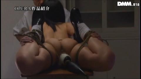【閲覧注意】優等生女子が縛られて脱糞してるところとか見てまさか興奮しないよな・・・?(※画像あり)・20枚目