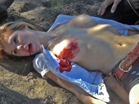 【画像29枚】レイプ後に殺された女性たち。(ガチもあるかも・・・)・1枚目