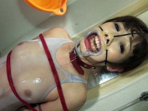 【画像25枚】女の口を強制的に開かせる器具たち→中でも一番屈辱的なのがコチラ・・・・1枚目