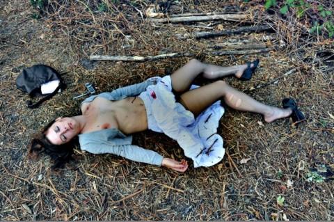 【画像29枚】レイプ後に殺された女性たち。(ガチもあるかも・・・)・11枚目