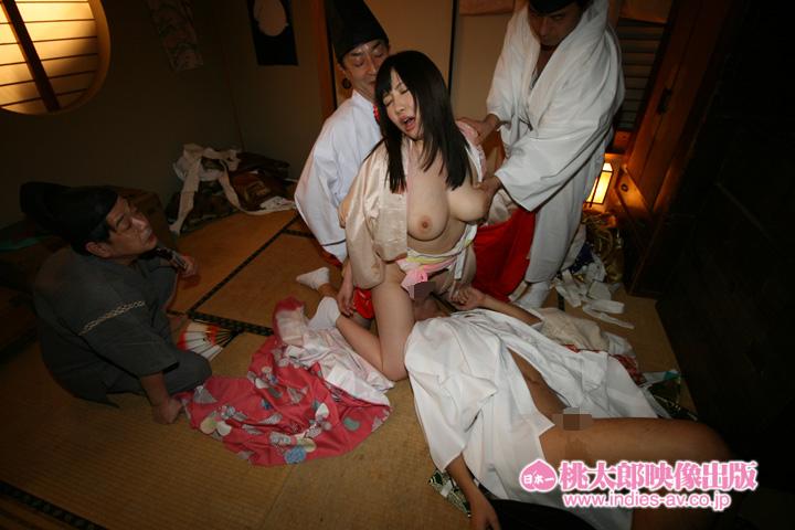 【冒涜】日本の伝統、昔話をエロパロディ化した結果wwwwwwwwwwwwwww(※画像あり)・16枚目