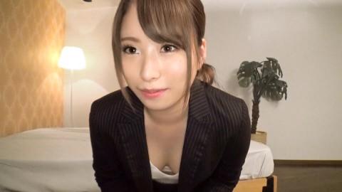 【理解不能】女「某商社で事務やってます。セクハラでストレスたまってるのでav出ます!」→結果wwwww(画像あり)・1枚目