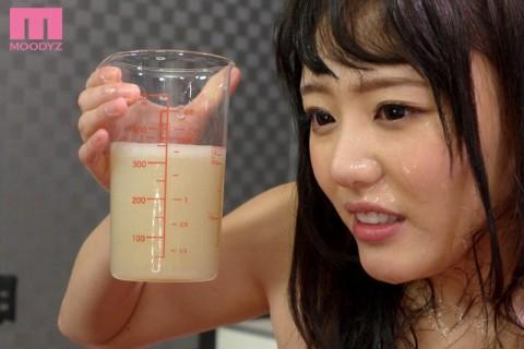 【誰得】102発分のザーメンを飲む女wwwwwwwwwwwwww(画像あり)・7枚目