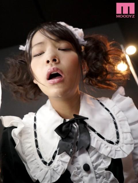 【妄想】ツインテール女子見たらこのフェラ想像する奴wwwwwwwwwwwww(※画像あり)・10枚目