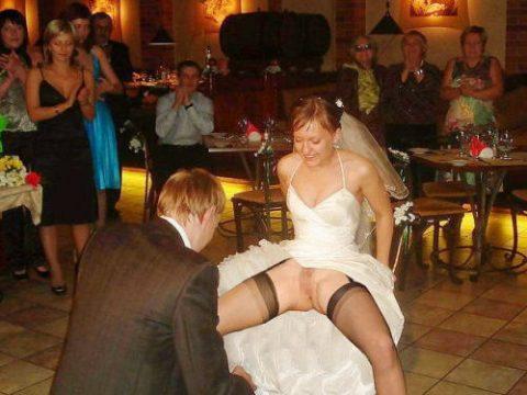 【画像あり】結婚式当日にやらかした花嫁たち・・・・1枚目