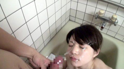 【闇深】普通の女の子がハメ撮りされて大量顔射されてる動画が晒される時代・・・(画像あり)・15枚目