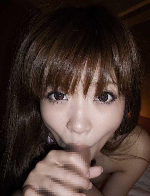 【ワロス】ティンコをマックシェイクのように吸ってる女の顔wwwwwwwww(画像26枚)・7枚目