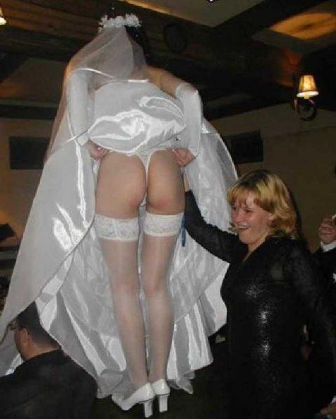 【画像あり】結婚式当日にやらかした花嫁たち・・・・11枚目