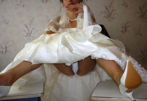【画像あり】結婚式当日にやらかした花嫁たち・・・・12枚目