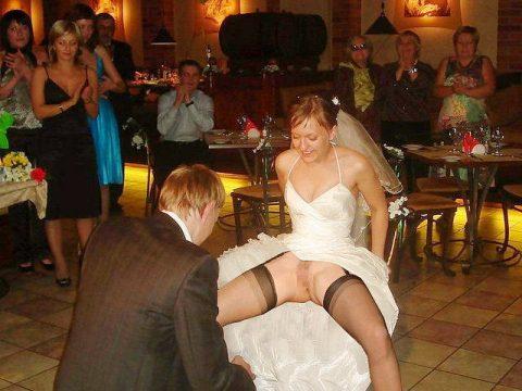 【画像あり】結婚式当日にやらかした花嫁たち・・・・17枚目
