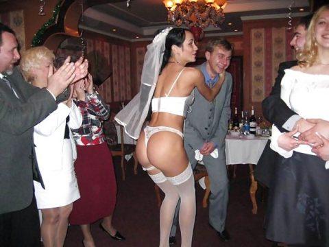【画像あり】結婚式当日にやらかした花嫁たち・・・・18枚目