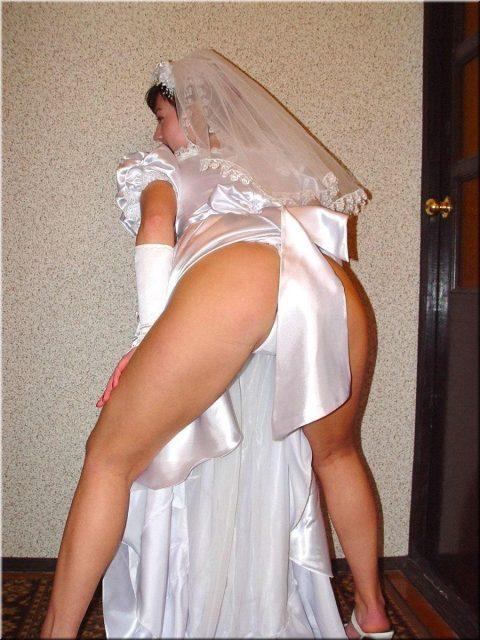 【画像あり】結婚式当日にやらかした花嫁たち・・・・2枚目