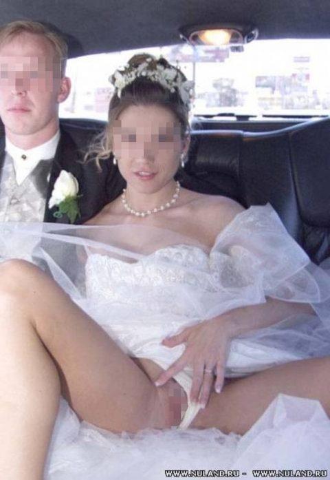 【画像あり】結婚式当日にやらかした花嫁たち・・・・4枚目