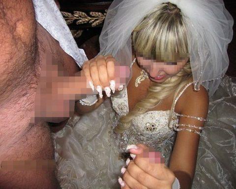 【画像あり】結婚式当日にやらかした花嫁たち・・・・5枚目