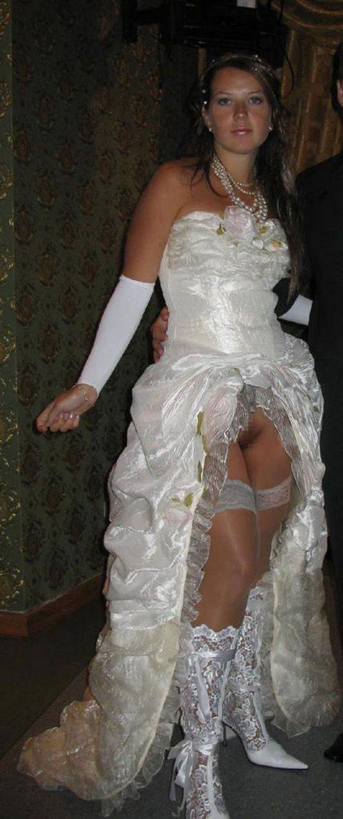 【画像あり】結婚式当日にやらかした花嫁たち・・・・7枚目